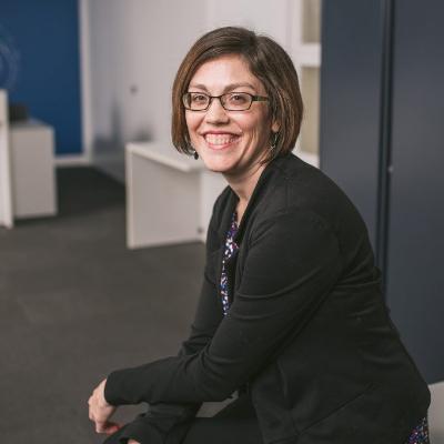 Margaret Deneau